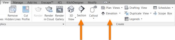 Kitchautomation_CreateFloor3DView_8