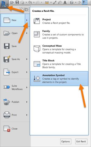 Tutorial 8 - Create a Revision Cloud Tag